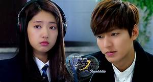 The Heirs/The Inheritors | Xandddie | Page 4