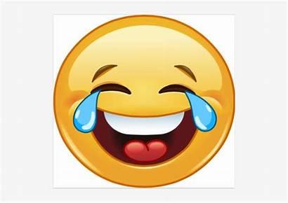 Emoji Laughing Laugh Transparent