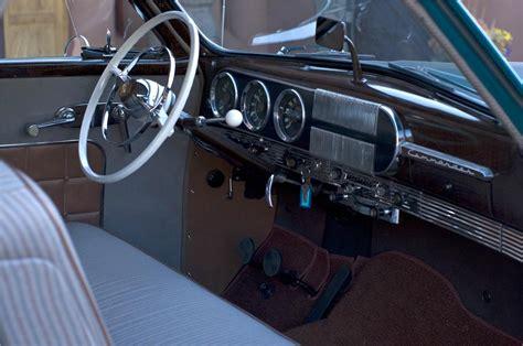studebaker commander  door coupe