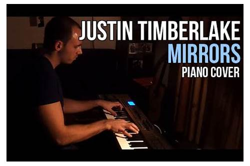 mirror justin timberlake download mp3