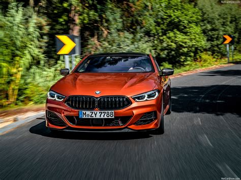 Bmw 8 Series Coupe Hd Picture by Bmw 8 Series Coupe 2019 Picture 42 Of 240