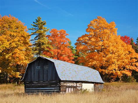 door county wisconsin 17 of the most spectacular places across the u s for fall