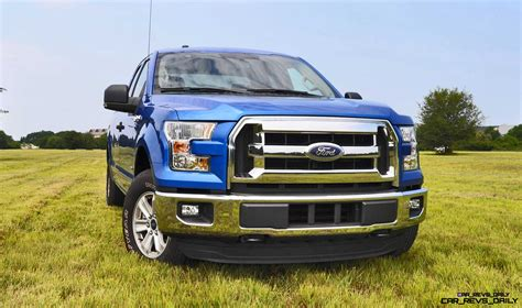 2015 Ford Review by 2015 Ford F 150 Xlt Review