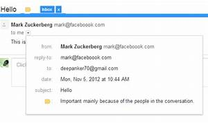 5 ways to spot ... Fake Email