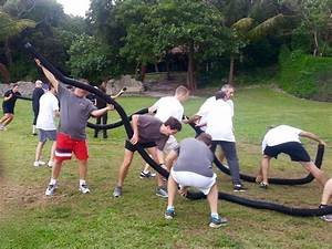 Games Around The World - Team Building | PossibiliTEAMS