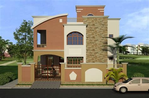 Marla House Design Story by 5 Marla Story House Saiban Properties Images