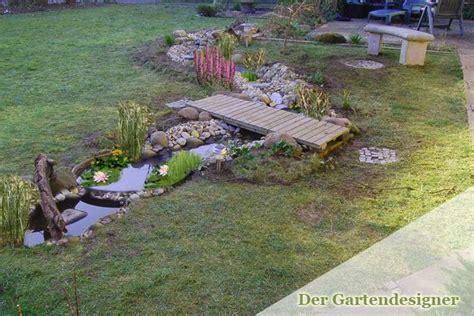 Garten Kostengünstig Gestalten by Bachlauf Anlegen Und Gestalten Selale Bachlauf Im