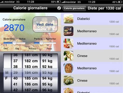 Calcolo Kcal Alimenti 187 Calcolo Calorie