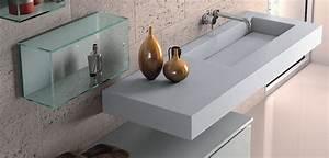 Was Heißt Waschbecken Auf Englisch : fugenlose ecomalta waschtische auf ma bad direkt ~ Yasmunasinghe.com Haus und Dekorationen
