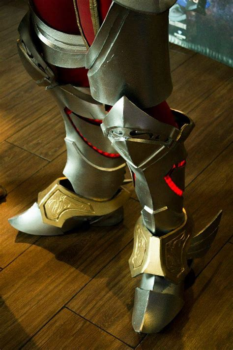 Cosplay Pic Of The Day Saint Seiya From 'legend Of