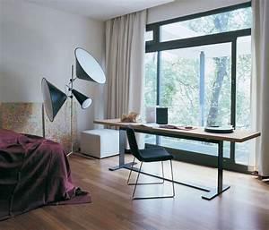 14, Smart, Home, Office, In, Bedroom, Design, Ideas