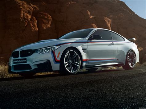 Bmw Usa Accessories by Fotos De Bmw M4 Coupe M Performance Accessories F82 Usa