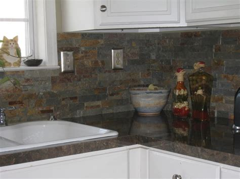 Tile Backsplash With Laminate Countertop by New Formica Countertops And Backsplash