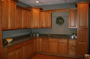 kitchen oak cabinets color ideas the s catalog of ideas