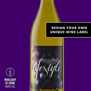 11 best wines with personalized labaels images on With design your own wine label