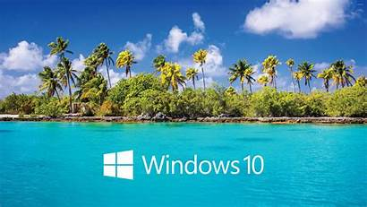 Windows Wallpapers Island Laptop Computer Desktop Wallpapersafari