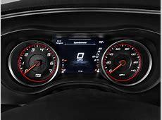 Image 2017 Dodge Charger SE RWD Instrument Cluster, size