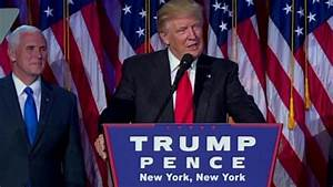 Gut check survey: How will Donald Trump's presidency ...
