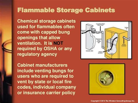 flammable storage cabinet requirements nfpa flammable storage cabinets osha roselawnlutheran