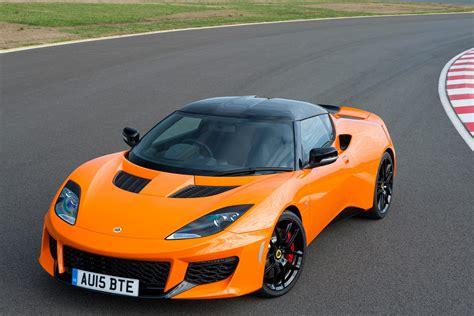 Lotus Evora 400 Review