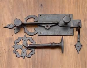 clenches 224 ressort les forges de signa serrures et serrurerie ancienne pour portes anciennes