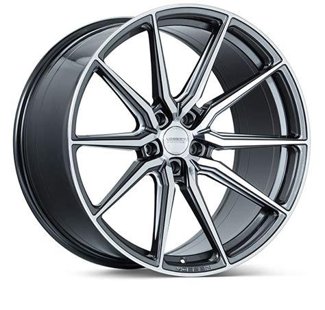 vossen hf  wheel part   vossen hybrid forged series