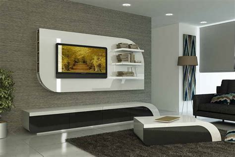 top  modern tv cabinets designs living room tv wall units  catalogue