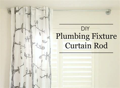 Plumbing Fixture Curtain Rod Rooster Shower Curtain Indian Curtains Designs Sheer Living Room Pink Eyelet Blackout Backing For Bed Bath And Beyond Linen Childrens Company Finials