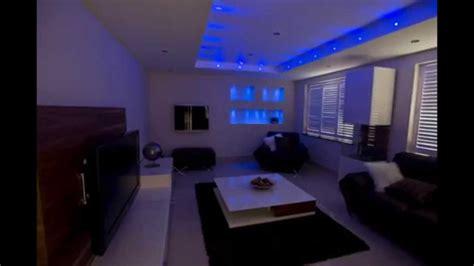 Led Light Room Setup by Modern Led Room Setup Inspiration