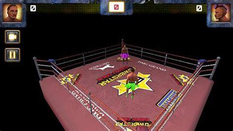 luta noite round 4 jogo baixar gratis