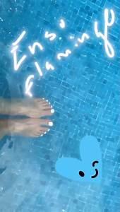 Aracely Armbula39s Feet