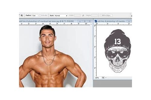 download tutorial edit foto dengan photoshop cs3