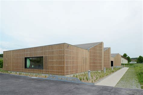 Health Municipal Clinic / Studiolada Architects
