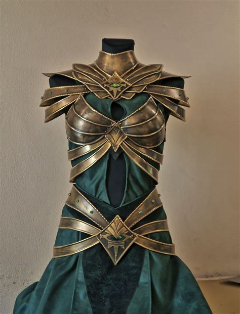 10 Lady Loki Cosplays Fantasy Clothing Fantasy Dress