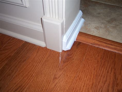 hardwood floor installation and trim work all about the