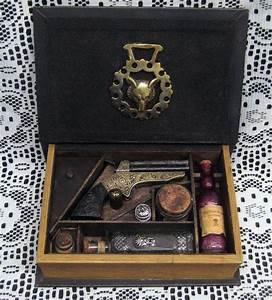 82 best images about Vampire Hunting Kits on Pinterest