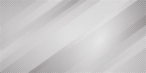 Abstract gray and white gradient color oblique lines