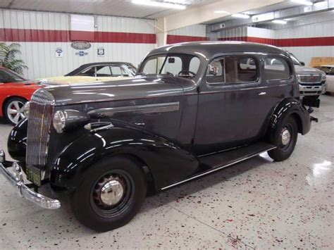 Immaculate 1936 Buick Special Series 40