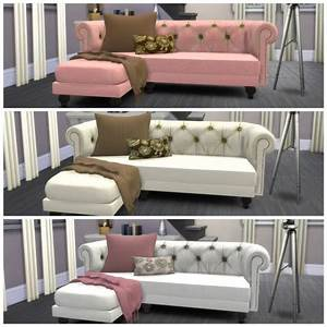 canape sims 4 sims 4 meublemaison pinterest With sims 4 meubles