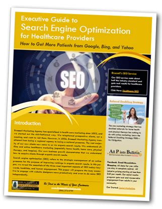 Search Engine Optimization Guide by Free Executive Guide To Search Engine Optimization For