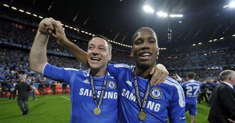 Last time in Munich...👀 Champions League Final 2012 ...