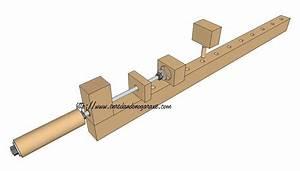 Sargentos de madera - Enredando No Garaxe