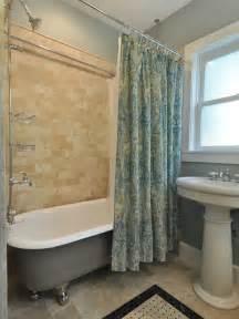 clawfoot tub bathroom designs clawfoot tub shower bathroom designs with small windows antiquesl