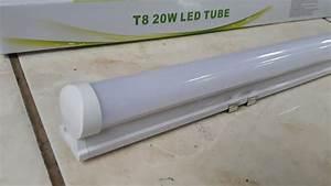 Lampu Led Neon Panjang Tl 3960458