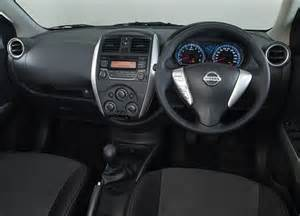 Updated Nissan Almera Reintroduced For 2014 Model Year ...