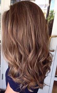 35 Light Brown Hair Color Ideas 2017 | Light brown hair ...
