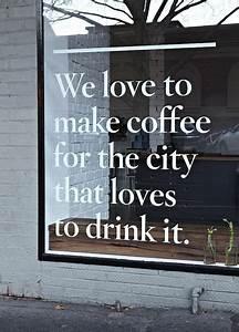 Schilder Mit Sprüchen : market lane coffee at therry st schaufenster schrift ~ Michelbontemps.com Haus und Dekorationen
