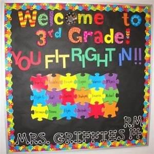 Creative DIY Classroom Bulletin Boards - Crafty Morning