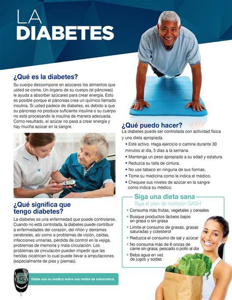 diabetes spanish somos