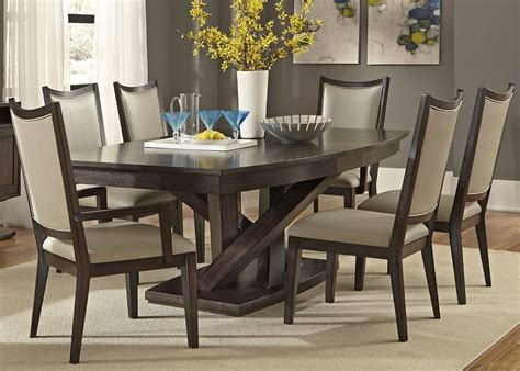 7 Piece Dining Room Sets With